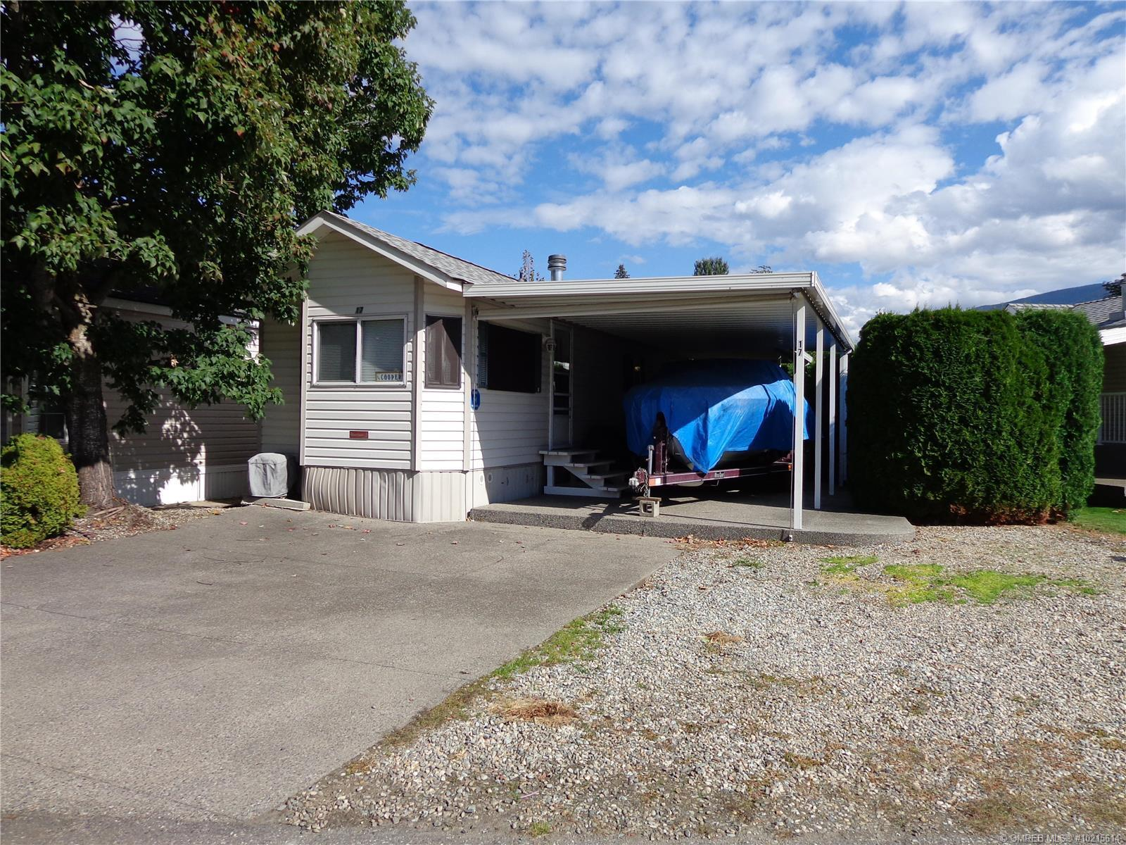 #17 1455 Silver Sands Road,