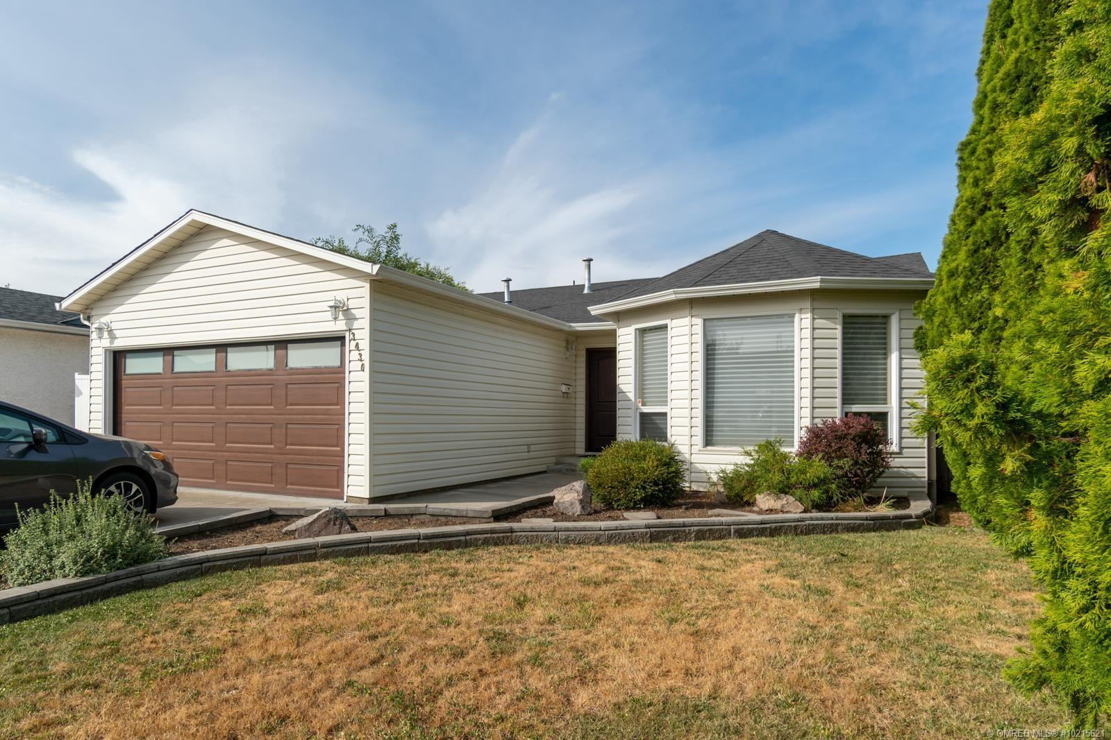 3430 Silverberry Road,