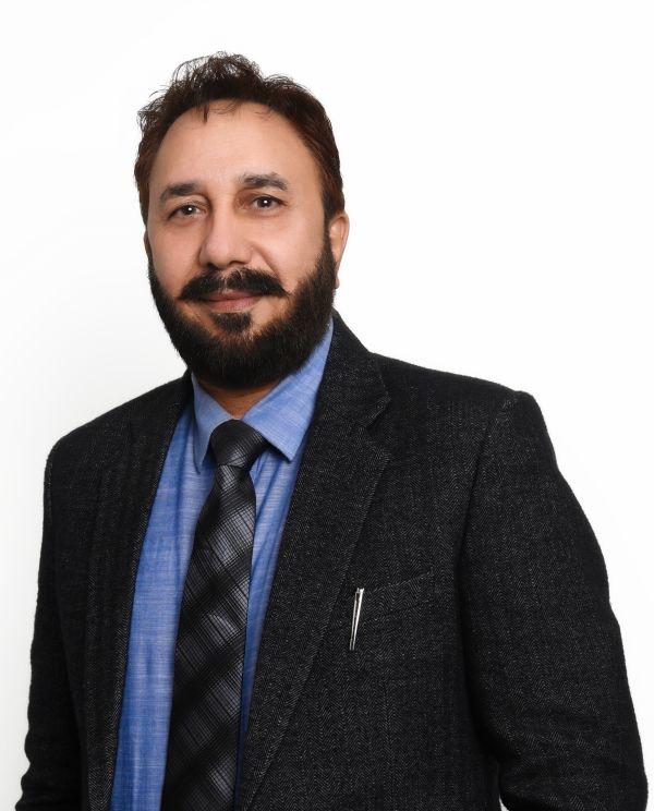 Satraj Sandhu