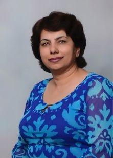 Flora Faqiri