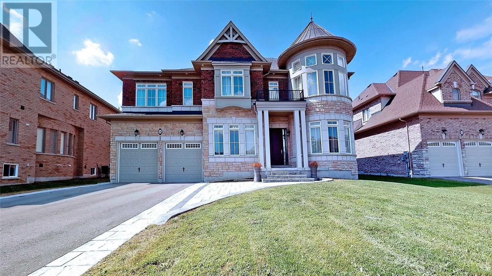 14 SOMER RUMM CRT, Whitchurch-Stouffville