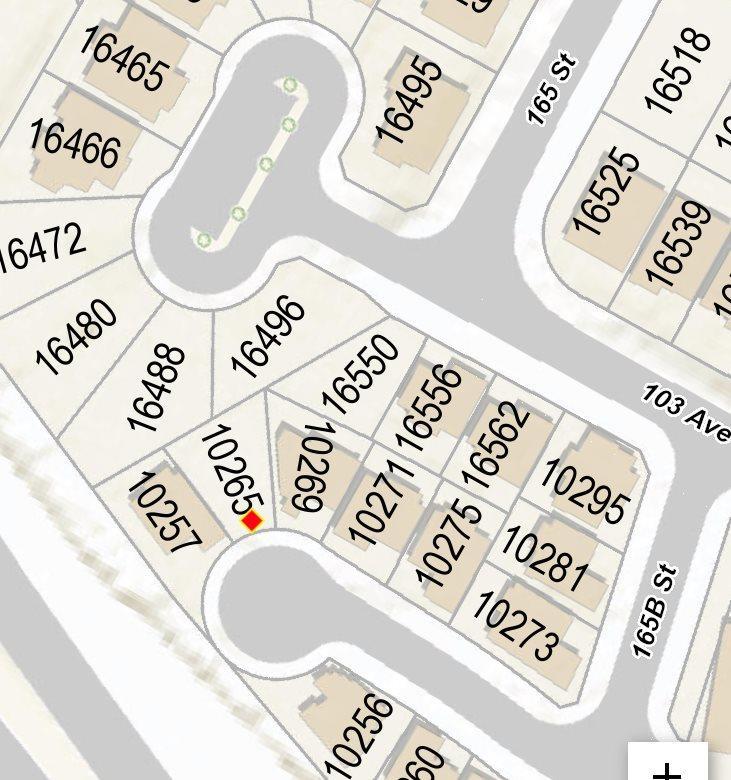 10265 165B STREET